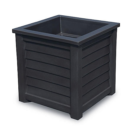 Lakeview 20 x 20 Planter, Assorted Colors