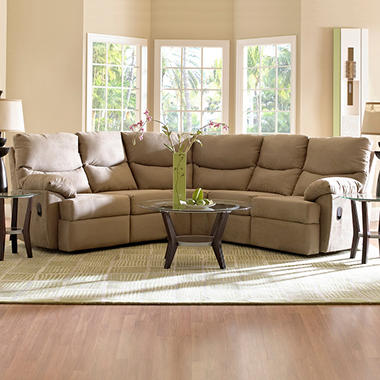Brantley Sectional - 2 pc.