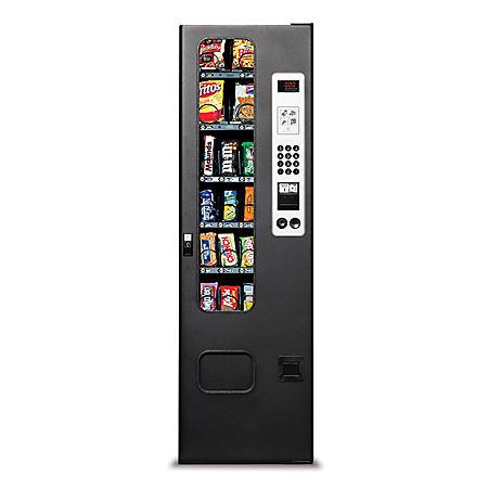 American Machine Corporation GF16 Snack Vending Machine