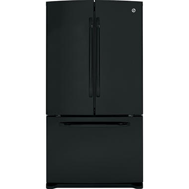 GE® Energy Star® French Door Refrigerator - 25.8 cu. ft.