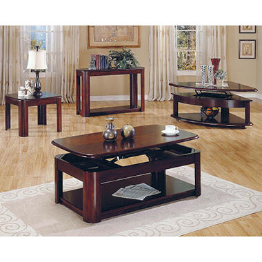 Brandon Table Set Collection - 4 pc.
