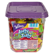 Nestle Assorted Laffy Taffy (145 ct.)
