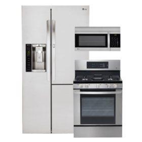 Appliance Bundles - Sam's Club