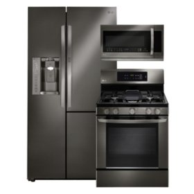 appliance bundles sam s club