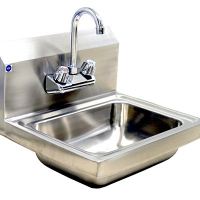 BlueAir Lead Free Hand Sink Stainless Steel Sams Club