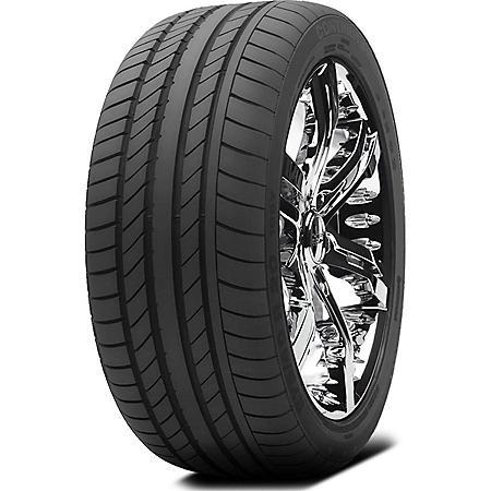 Continental Conti4x4Contact - 265/50R19 110H Tire