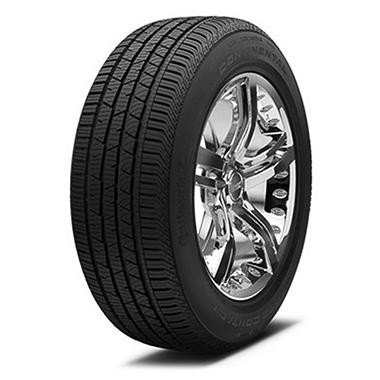 Continental CrossContact LX Sp - 275/45R20XL 110H Tire