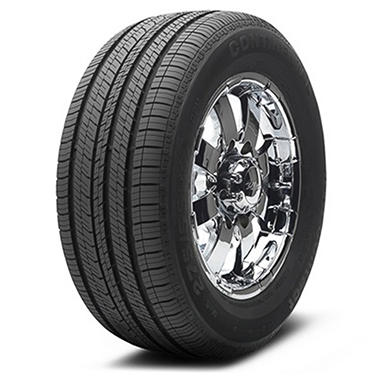 Continental 4X4Contact - 275/40R20XL 106Y Tire