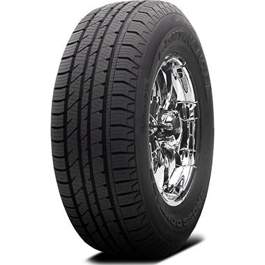 Continental CrossContact LX - 255/60R18XL 112V Tire
