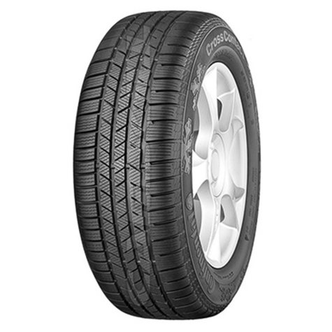 Continental CrossContact Winter - 235/60R17 102H Tire