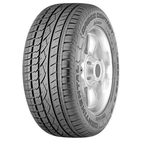 Continental CrossContact UHP - 255/50R19 103W Tire