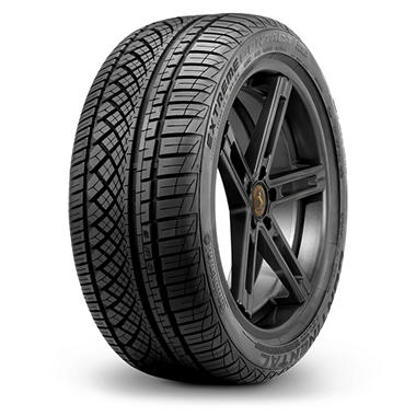Continental ExtremeContact DWS - 285/30ZR20XL 99W