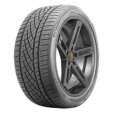 Continental ExtremeContact DWS06 - 245/40ZR19XL 98Y