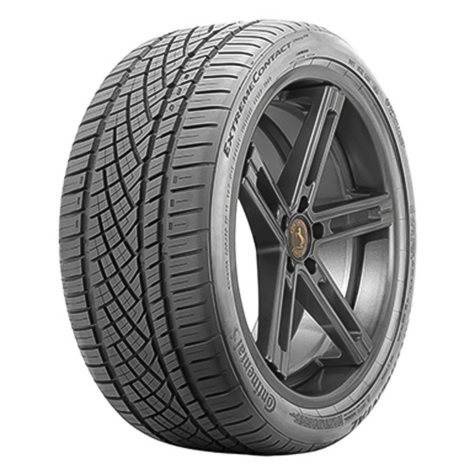 Continental ExtremeContact DWS06 - 255/40ZR18XL 99Y