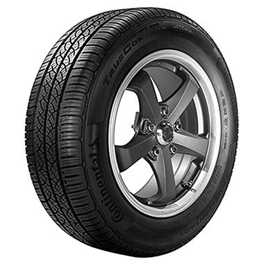 Continental TrueContact - 225/60R16 98H