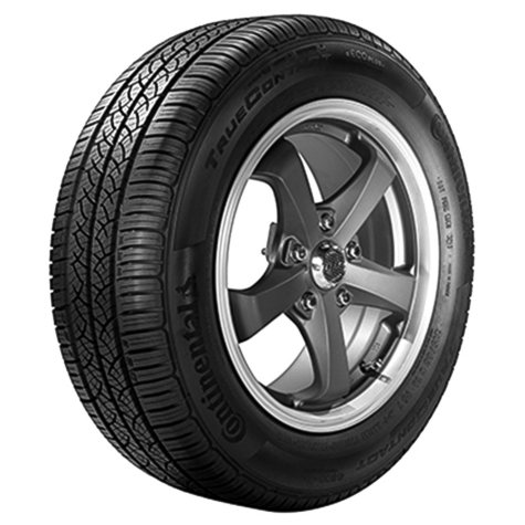Continental TrueContact - 225/60R17 99H