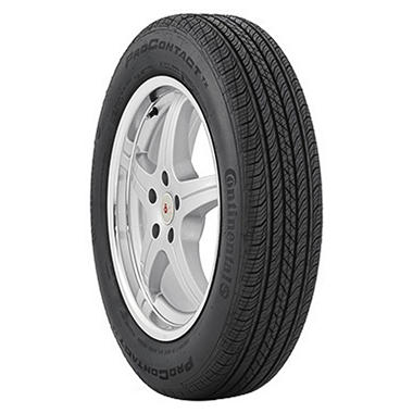 Continental ProContact TX - 225/45R17 91H