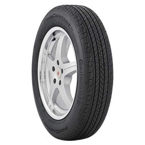 Continental ProContact TX - 205/55R17 91H
