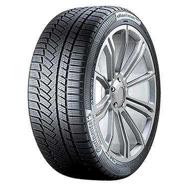 Continental ContiWinterContact TS 850 P - 235/55R19 101H