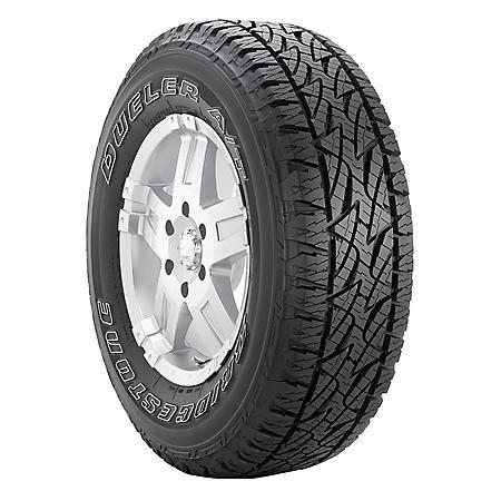 Bridgestone Dueler A/T Revo 2 - P255/70R16 109T Tire