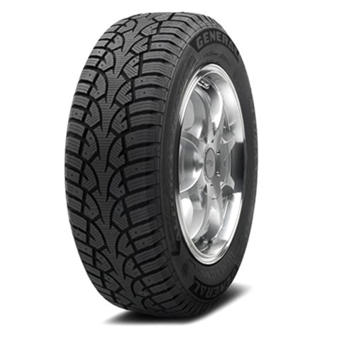 General AltiMAX Arctic - 215/50R17 91Q Tire