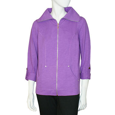 Lizwear Active Jacket - Various Colors