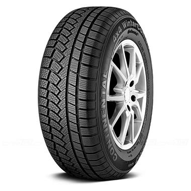 Continental 4X4 WinterContact - 265/60R18 110H Tire