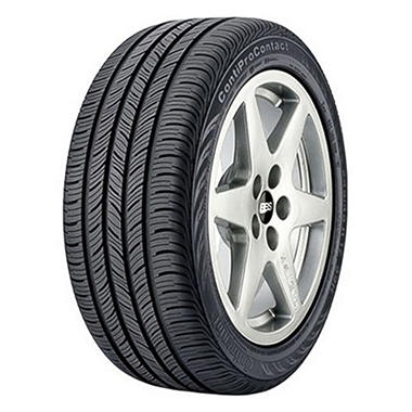 Continental ContiProContact - 245/40R18XL 97H Tire