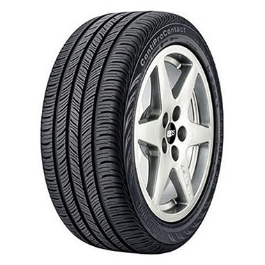 Continental ContiProContact - 255/40R19XL 100H Tire