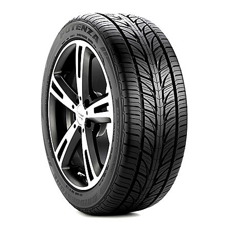 Bridgestone Potenza RE970AS Pole Position - 215/45R18XL 93W Tire