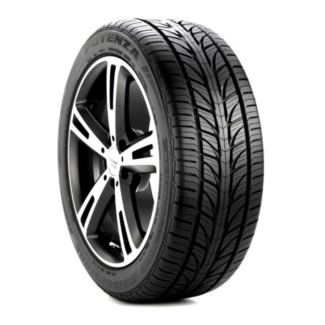 Bridgestone Potenza RE970AS Pole Position - 285/30R20XL 99W Tire