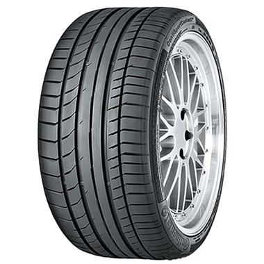 Continental ContiSportContact 5 Seal - 235/40R18XL 95W Tire