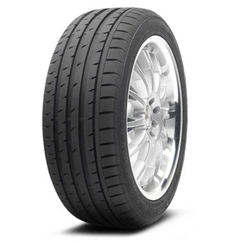 Continental ContiSportContact 3 - 265/40R20XL 104Y Tire