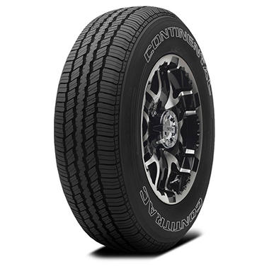 continental contitrac pr  tire sams club