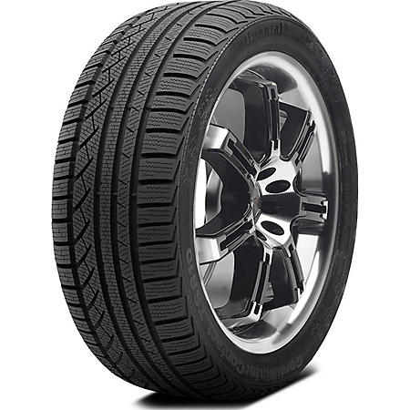 Continental ContiWinterContact TS810 - 195/55R16 87T Tire