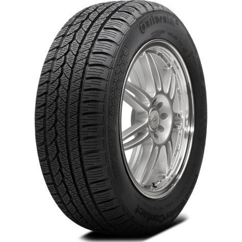 Continental ContiWinterContact TS790 - 205/50R17XL 93H Tire