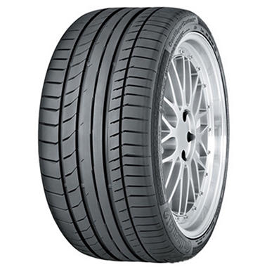 Continental ContiSportContact 5P - 235/35ZR19XL 91Y Tire