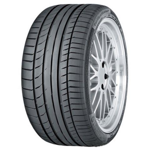 Continental ContiSportContact 5P - 295/30R20XL 101Y Tire