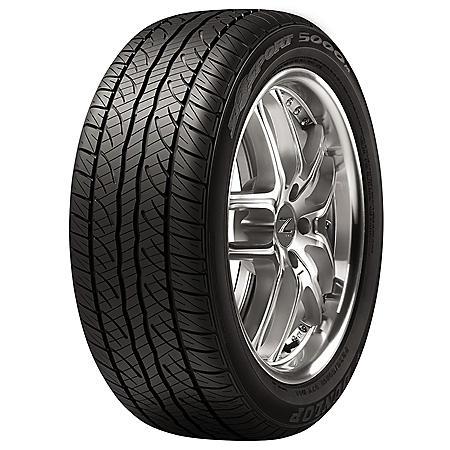Dunlop SP Sport 5000M - P275/55R20 111H Tire
