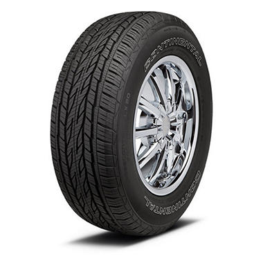 Continental CrossContact LX20 - 215/70R16 100S Tire