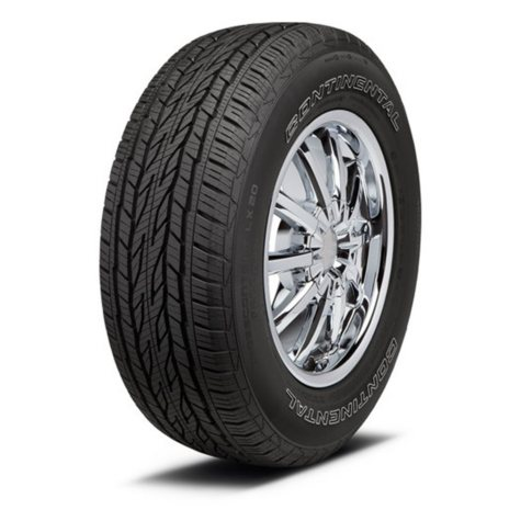 Continental CrossContact LX20 - 245/65R17 107T Tire