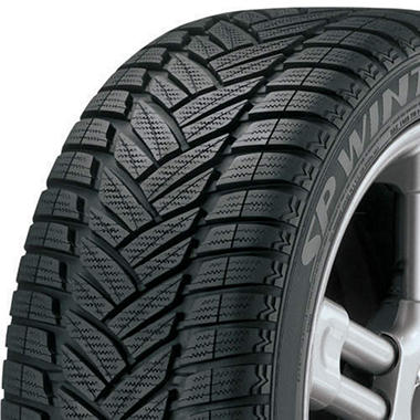Dunlop SP Winter Sport 3D - 235/65R17 108H  Tire