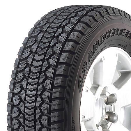 Dunlop Grandtrek SJ5 - P235/65R18 104Q