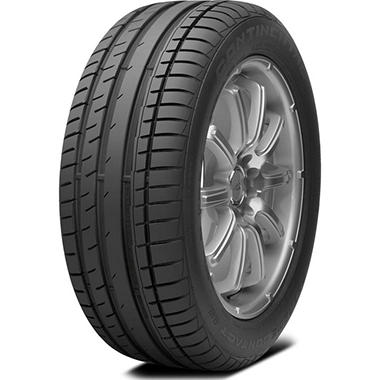 Continental ExtremeContact DW - 235/45ZR17 94W