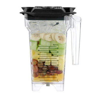 Blendtec Spacesaver13 Blender Jar