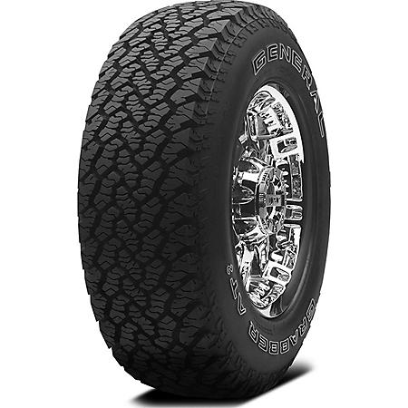 General Grabber AT2 - 215/70R16 100T Tire