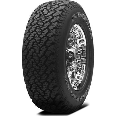 General Grabber AT2 - 275/65R18 116S Tire