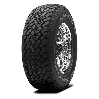 General Grabber AT2 - 33X12.50R15/C 108Q Tire