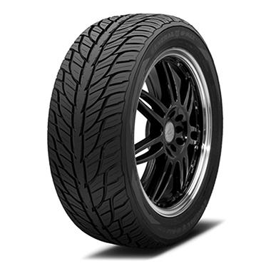General G-MAX AS-03 - 245/40ZR17 91W Tire