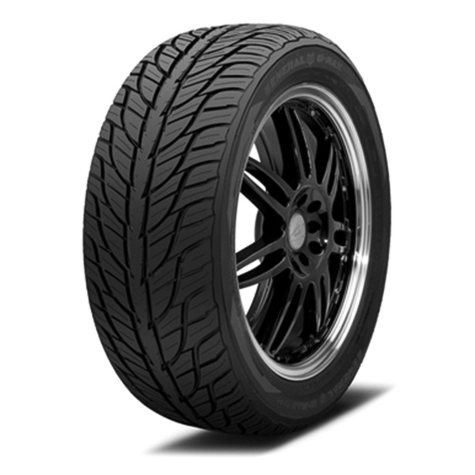 General G-MAX AS-03 - 225/45ZR19 92W Tire